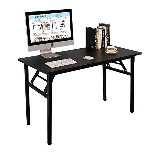 schreibtisch schwarz modern. Black Bedroom Furniture Sets. Home Design Ideas