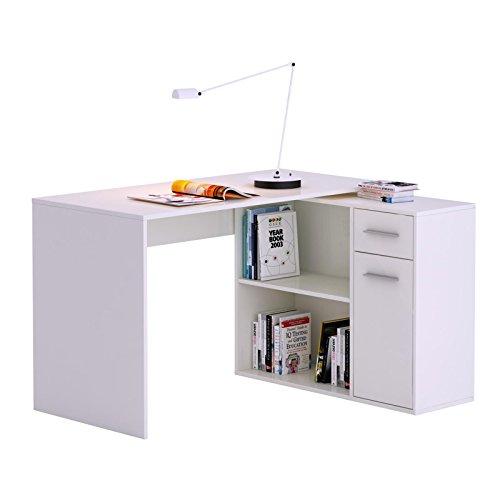 hochwertiger winkelschreibtisch. Black Bedroom Furniture Sets. Home Design Ideas