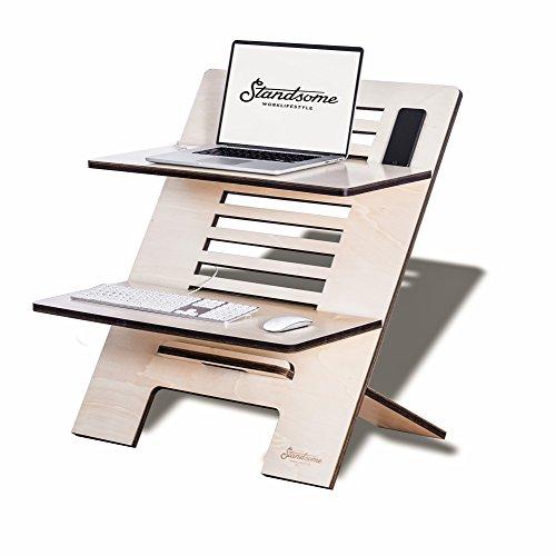 schreibtisch mit aufsatz. Black Bedroom Furniture Sets. Home Design Ideas