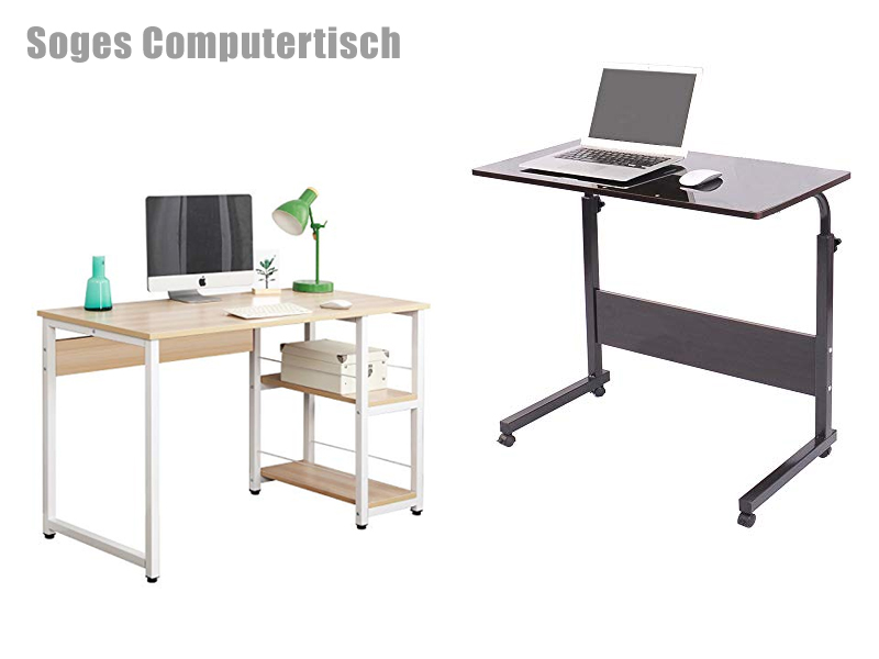 Soges Computertisch