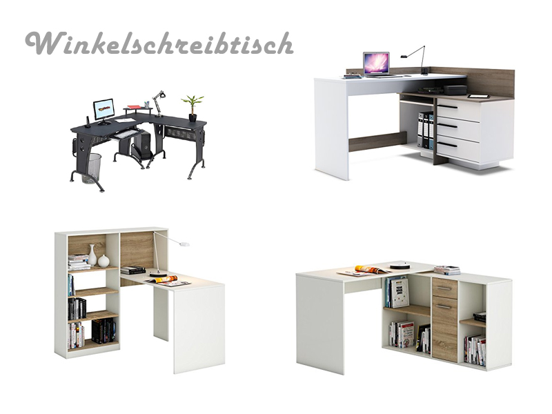 hochwertiger winkelschreibtisch. Black Bedroom Furniture Sets. Home Design Ideas